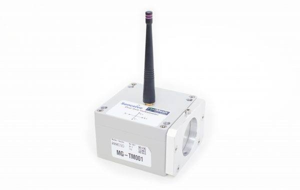 Wireless Condition Monitoring